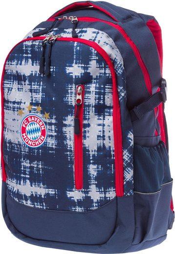 FC Bayern Schulrucksack »FC Bayern«