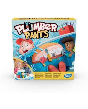 "Spiel ""Plumber Pants"""