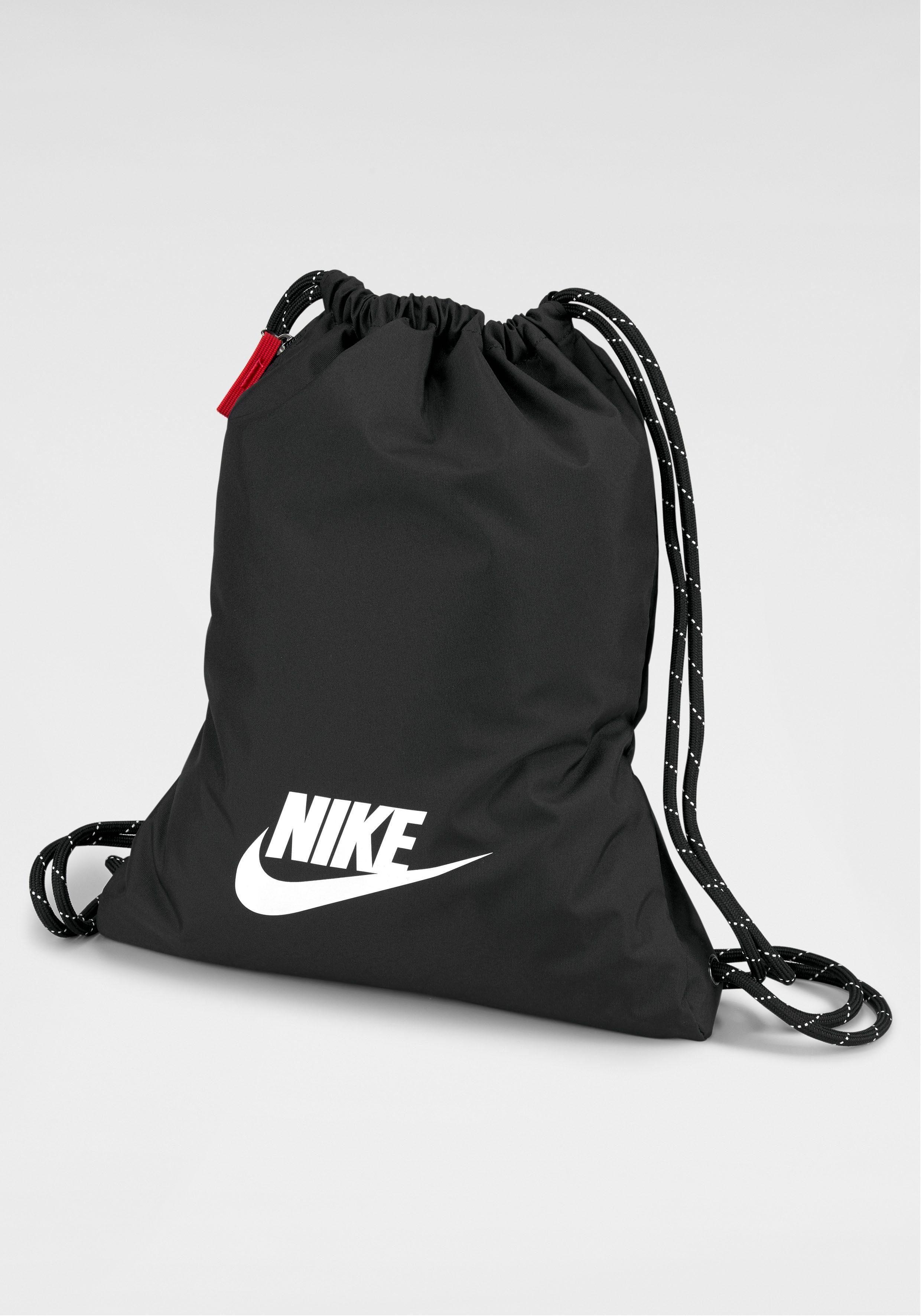 Nike Sportswear Turnbeutel »NK HERITAGE GMSK 2.0« online kaufen | OTTO