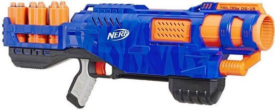 Hasbro Blaster »Nerf N-Strike Elite Trilogy DS-15«