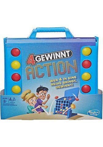 """Spiel """"4 gewinnt Action"""""""
