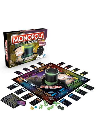 "Spiel ""Monopoly Voice Banking&quo..."