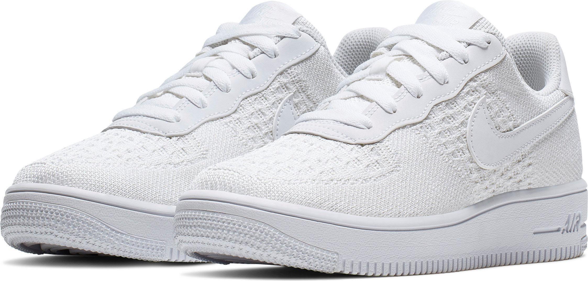 Nike Air Force 1 Flyknit 2.0 Herren Sneaker