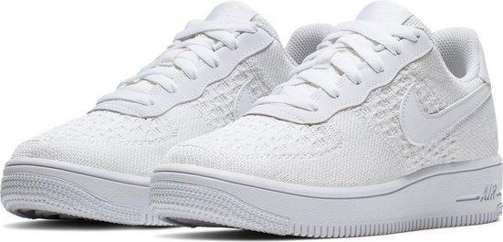 Nike Sportswear »AIR FORCE 1 FLYKNIT 2.0« Sneaker