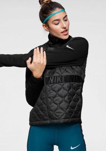 Nike Laufjacke »W Nike Arolyr Jkt«