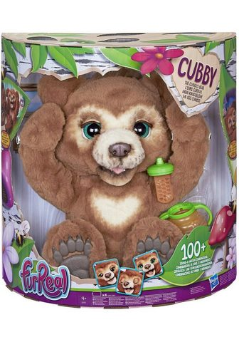"HASBRO Мягкая игрушка ""furReal Cubby mei..."