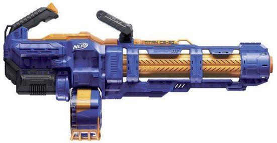 Hasbro Blaster »Nerf N-Strike Elite Titan CS-50«