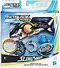 Hasbro Speed-Kreisel »Beyblade Burst Turbo Slingshock Riptide Blast Set«, Bild 1