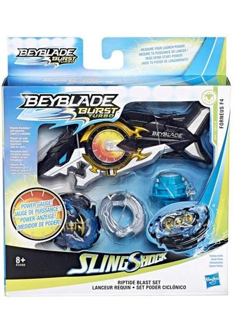 "Speed-Kreisel ""Beyblade Burst Tur..."