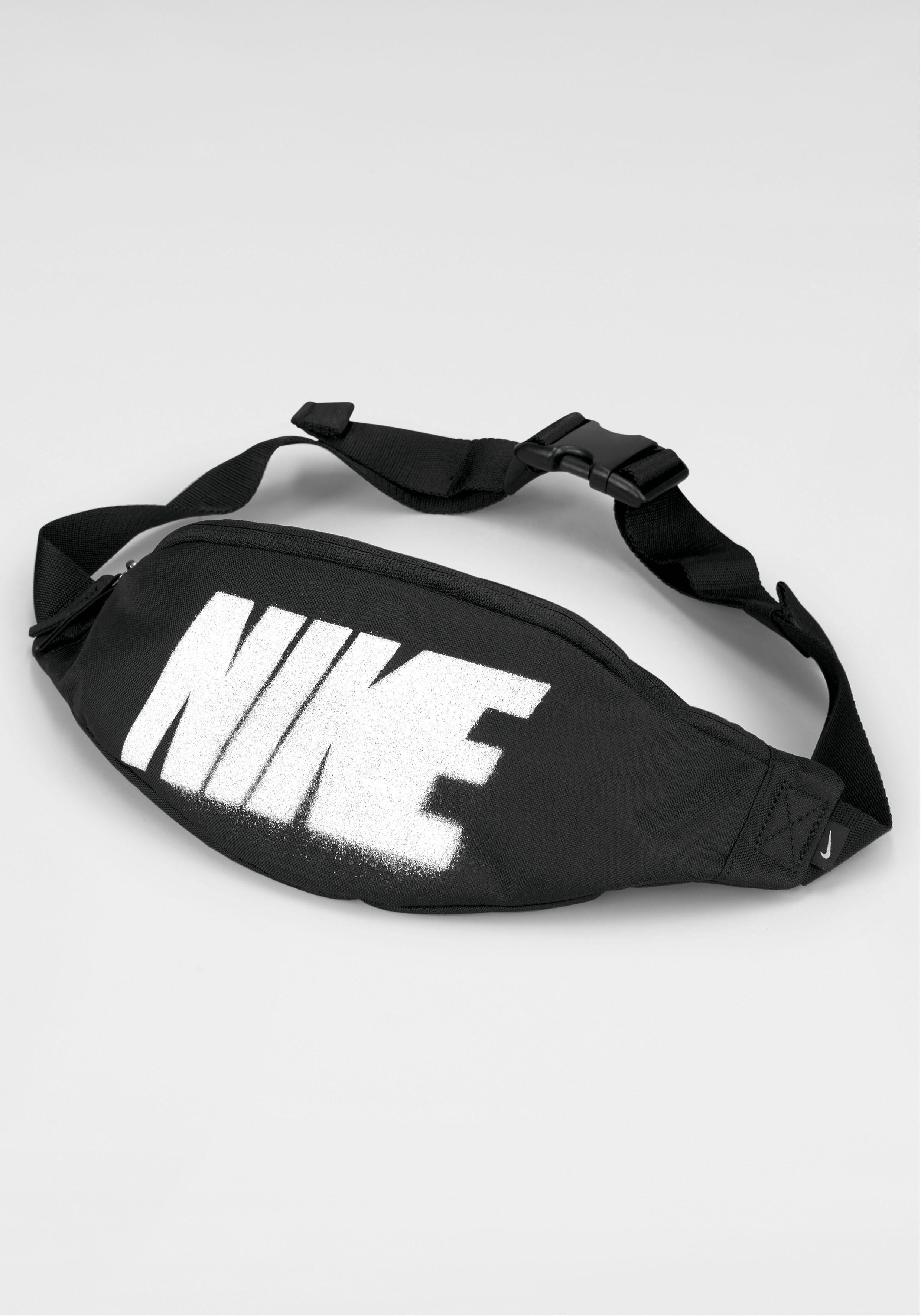 Nike Sportswear Gürteltasche »NK HERITAGE HIP PACK REBEL GFX« online kaufen   OTTO