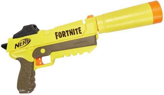 Hasbro Blaster »Nerf Elite Fortnite SP-L Blaster«