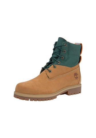"TIMBERLAND Ботинки со шнуровкой »6"" WP..."