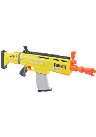 """HASBRO Игрушка пистолет """"Nerf Elite Fort..."""