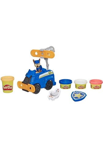 "Knete ""Play-Doh PAW Patrol Polize..."