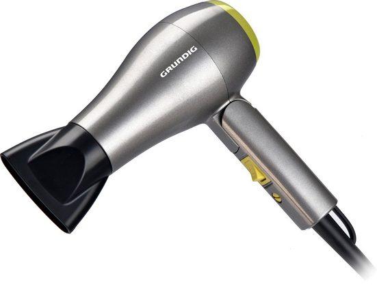 Grundig Reisehaartrockner HD 1800, 1200 W