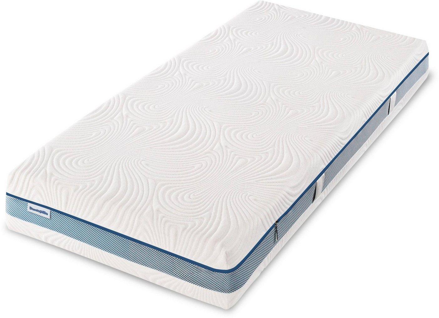 Matratzen - Kaltschaummatratze »Life 4300«, Dunlopillo, 20 cm hoch, Raumgewicht 40, 0 Federn  - Onlineshop OTTO