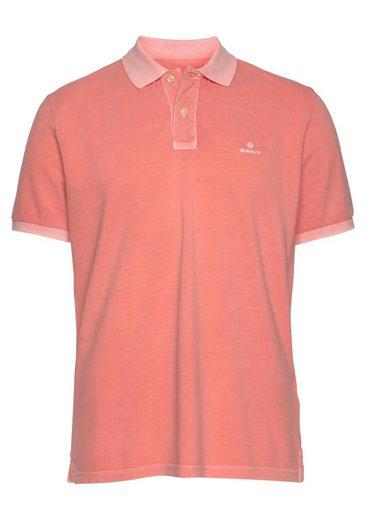 Gant Poloshirt in sommerlichen Farbtönen