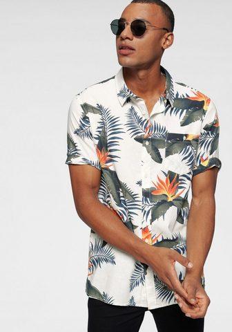 Hawaiihemd »POOLSIDER«