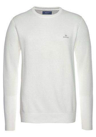 GANT Пуловер с круглым вырезом