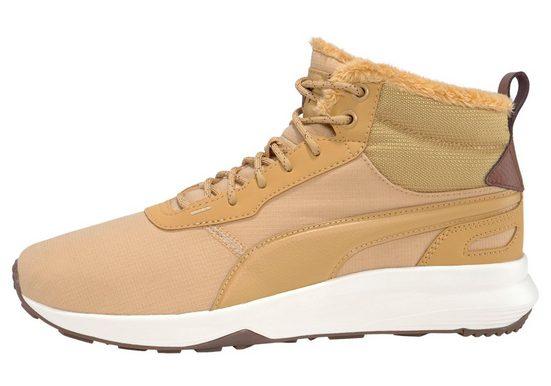 PUMA »ST Activate Mid WTR« Sneaker