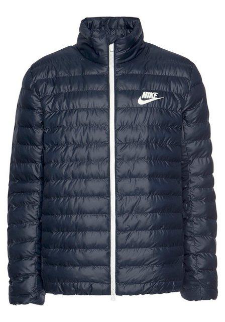 Nike Sportswear Steppjacke   Sportbekleidung > Sportjacken > Steppjacken   Nike Sportswear