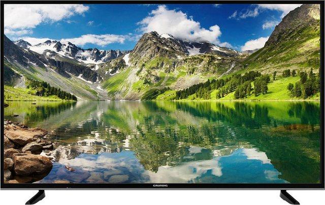 Grundig 43 VLX 7020 LED-Fernseher (108 cm/43 Zoll, 4K Ultra HD, Smart-TV, Fire-TV-Edition)*