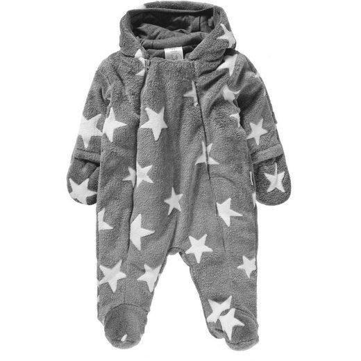 Sterntaler® Baby Overall, Sterne
