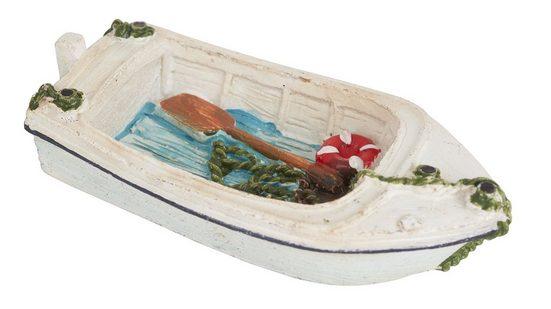 """Ruderboot """"Korsika"""" 7 cm x 3,4 cm x 1,5 cm"""