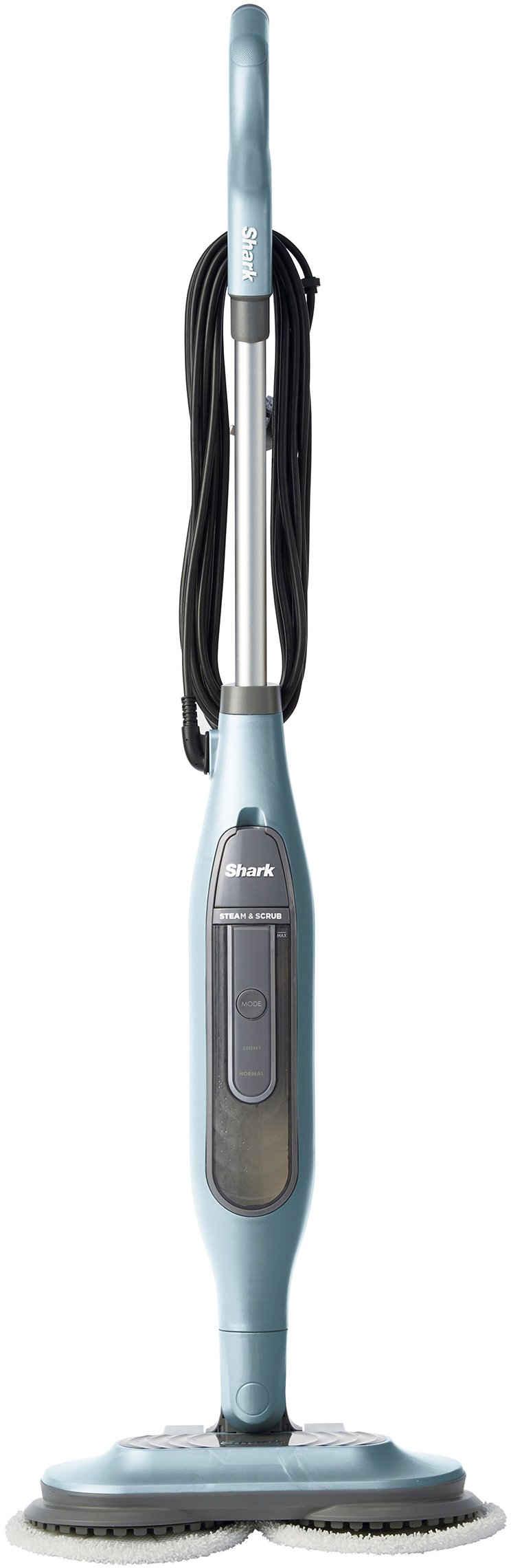 Shark Dampfreiniger Shark Rotierender Automatischer Dampfreiniger S6002EU, 1120 Watt