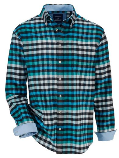 Babista Flanellhemd in wärmender Qualität