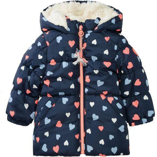 STACCATO Baby Winterjacke für Mädchen