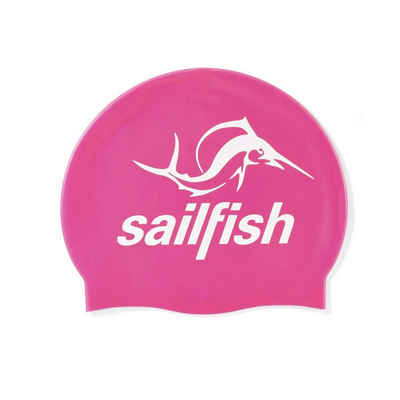 sailfish Badekappe »Silicon Cap«