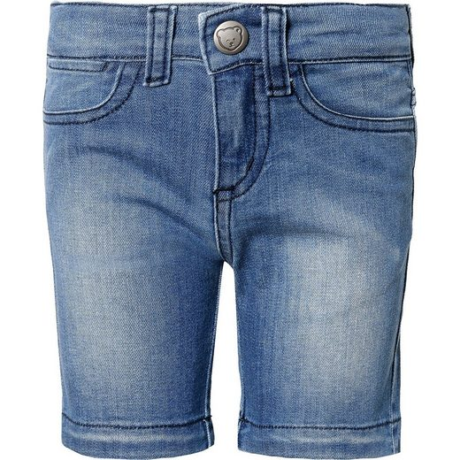 Steiff Baby Jeansshorts für Jungen