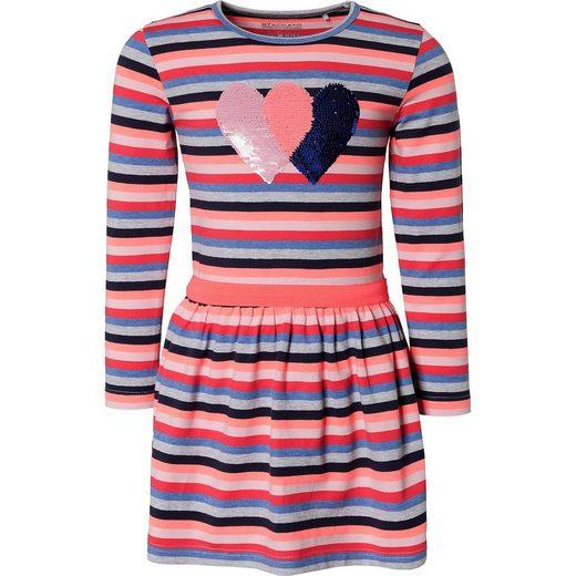 STACCATO Kinder Jerseykleid