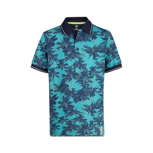 WE Fashion Poloshirt MAVERICK für Jungen