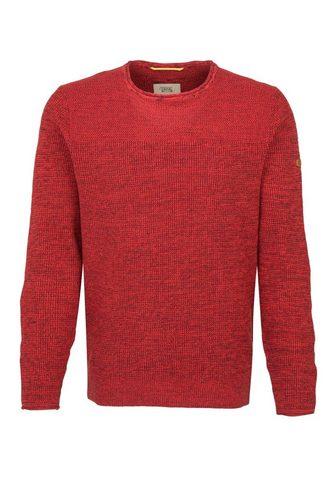 Пуловер с круглым вырезом »&laqu...