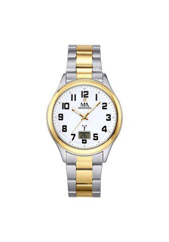 Часы »Metall vergoldet«