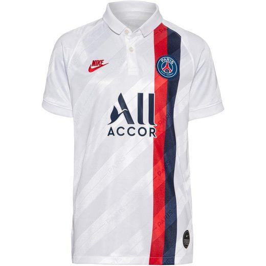Nike Sportswear Fußballtrikot »Paris Saint-Germain 19/20 3rd«