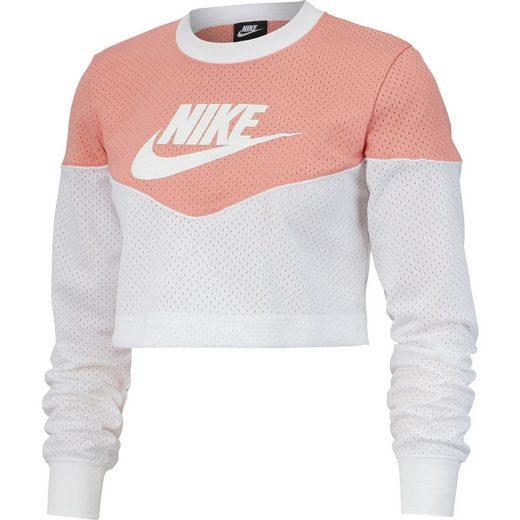 Nike Sportswear Langarmshirt
