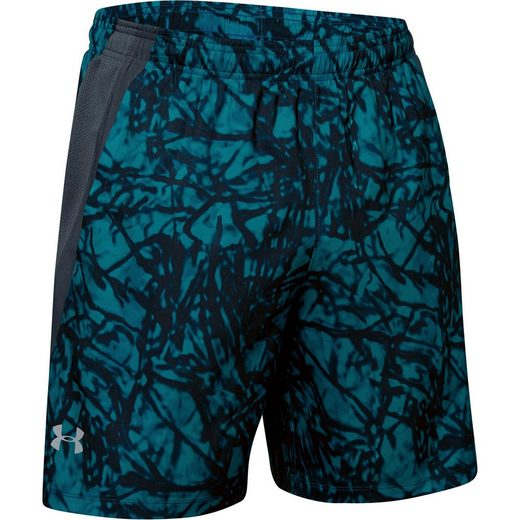 Under Armour® Funktionsshorts »Launch SW 7«