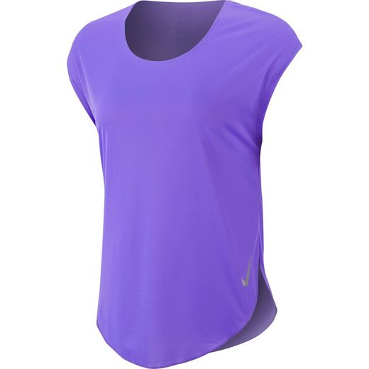 Nike Laufshirt »City Sleek«