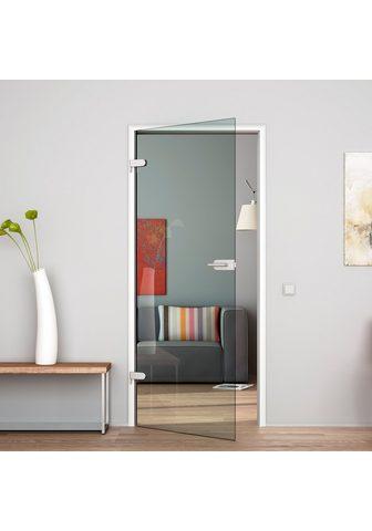 GLASTÜRKONTOR HAMBURG Stiklinės vidaus durys »Klarglas« in v...