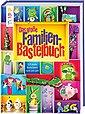 """Topp Buch """"Das große Familien-Bastelbuch"""", Bild 1"""