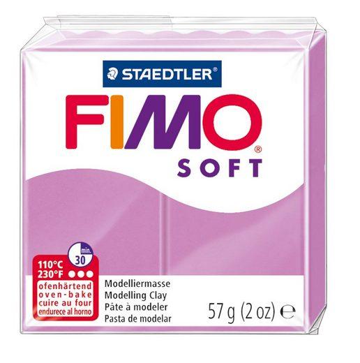 "FIMO Modelliermasse ""FIMO Soft Basisfarben"" 57 g"
