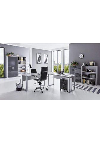 BMG Biuro baldų komplektas »Tabor Office 1...