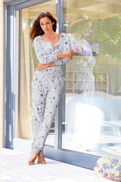 premium selection 88511 6a28a Onepiece & Onesie kaufen » Jumpsuit zum Schlafen | OTTO