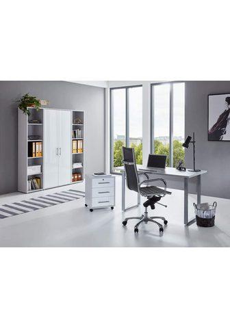 BMG Biuro baldų komplektas »Tabor Mini Kom...