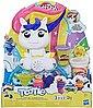 Hasbro Knete »Play-Doh, Buntes Einhorn Softeis-Set«, Bild 5