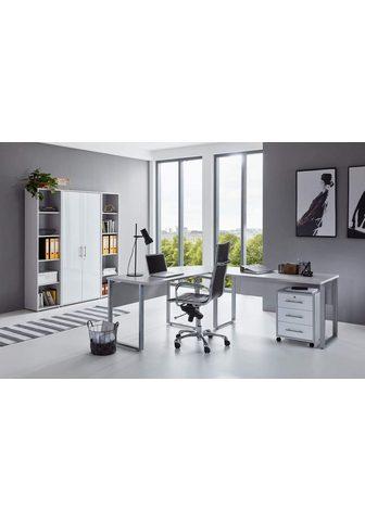 BMG Biuro baldų komplektas »Tabor Office 3...