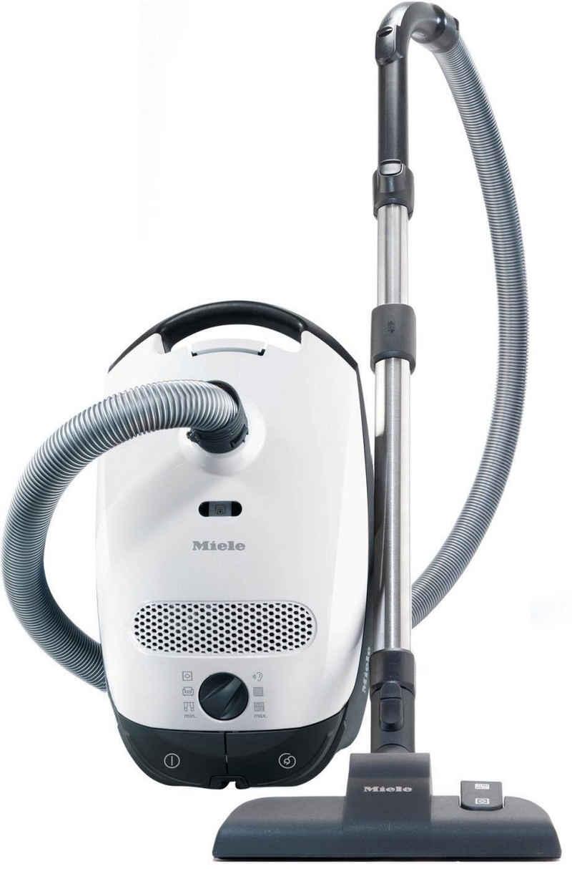 Miele Bodenstaubsauger Classic C1 PowerLine, 800 Watt, mit Beutel